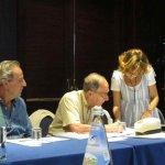 ECWS Council Genova 2012